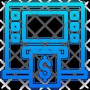 Atm Machine Cash Machine Atm Icon