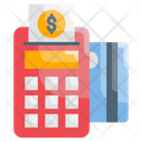 Atm Payment Icon