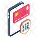 Atm Security Icon