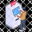 Atm Services Icon