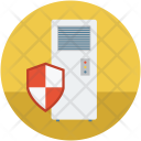Atm Shield Secure Icon