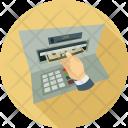 ATM Swipe Icon