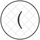 Atm Ui Bracket Icon