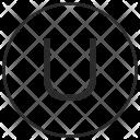 Atm Ui Letter Icon