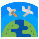 Atmosphere Climate Change Air Icon