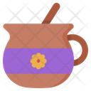 Drink Traditional Atole Icon