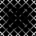 Atom Molecule Laboratory Icon