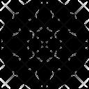 Mess Hoopla Fuss Icon