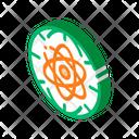 Acid Atom Atomic Icon