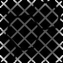 Atom Dna Molecule Icon