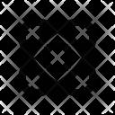 Atom Compound Electron Icon