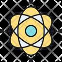 Transform And Deployment Atom Deployment Icon