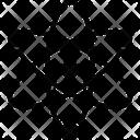 Science Glyph Icon Icon