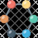 Atom Atomic Electron Icon