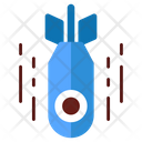 Atom Bomb Icon