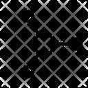Atom cell Icon