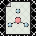 Atom File Icon