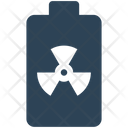 Device Atomic Battery Icon