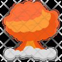 Atomic Blast Icon