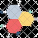 Atomic Bonding Bonding Chemical Bond Icon