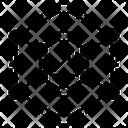 Atomic Graph Icon