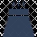Atomic plant Icon