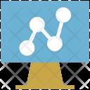 Atomic Study Science Icon