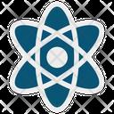 Atomic system Icon
