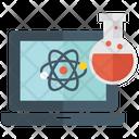 Atomization Icon