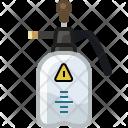 Atomizer Fertilizer Insecticide Icon