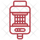Atomizer Vape Electronic Cigarette Icon