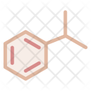 Atoms Chemistry Bond Icon