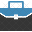 Attach Briefcase Portfolio Icon