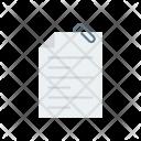 Files Attach Attachment Icon