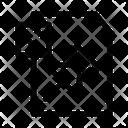 Attach Image File Document Icon