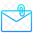 Attach Mail Icon