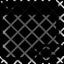 Attach webpage Icon
