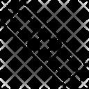 Attache Chain Hyperlink Icon