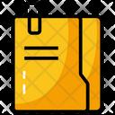 Attached File Attached Folder Attachment Icon
