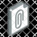 Attached File Icon