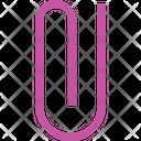 Ui User Interface Attachment Icon