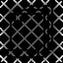 Attachment Multi Files Icon