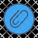 Attachment Design Ui Icon