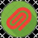 Attachment Attach Clip Icon