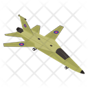Attack Aircraft Icon
