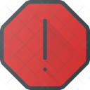 Attention Interface User Icon