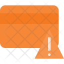 Attention Allert Error Icon