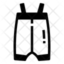 Attire Dungarees Overalls Icon