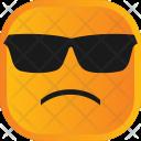 Face Attitude Facial Icon