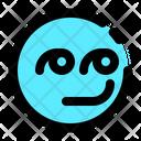 Emoji Face Expression Icon
